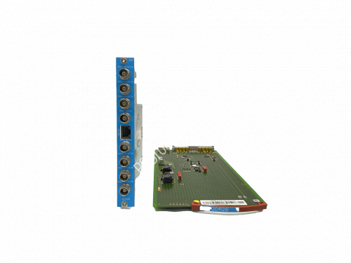 AXON GDR26 3G HD and SD dual input distribution amplifier with 3 ..