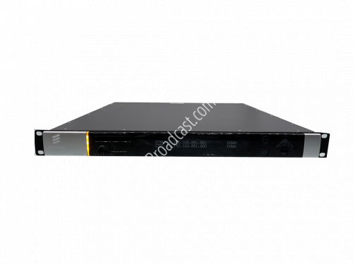 Ericsson RX8200 HD Advanced Modular Receiver fully licensed with ..
