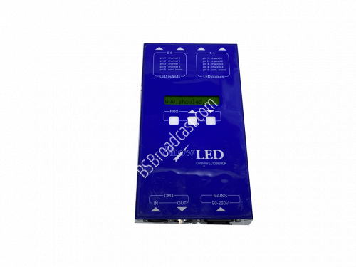 Showled Controller LCO25608DR..