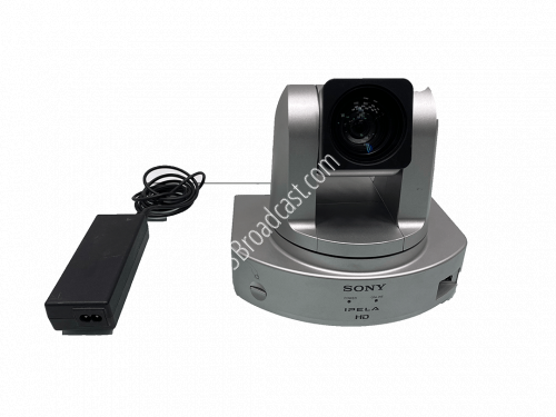 SONY PCS-XC1 HD Portable wireless video conferencing system with ..