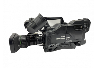 System Cameras (10)